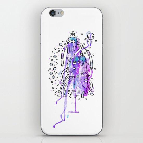 Squishy iPhone & iPod Skin