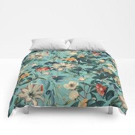 VINTAGE GARDEN V Comforters