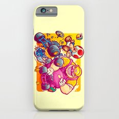 Beware The Blue Shell iPhone 6s Slim Case