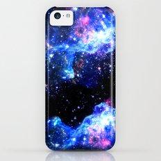 Galaxy iPhone 5c Slim Case