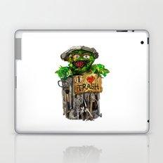 Trashy Laptop & iPad Skin