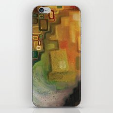 Tuscany iPhone & iPod Skin