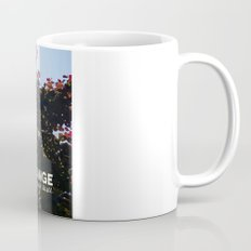 Be The Change You Wish To See Mug