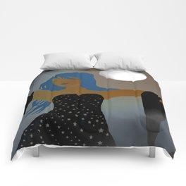Moon Goddess of Dark Comforters