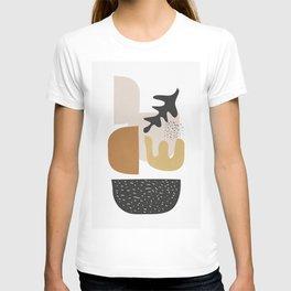 Abstract Shapes  2 T-shirt