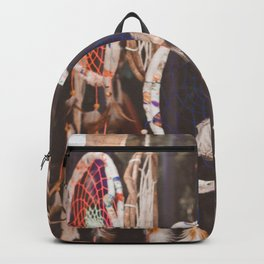 Dream Catcher (Color) Backpack