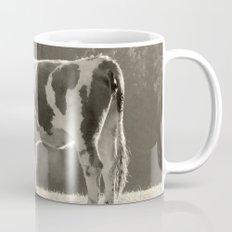 Cow in Field Mug