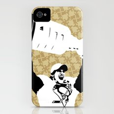 Sydney Crosby - Stanley Cup Slim Case iPhone (4, 4s)