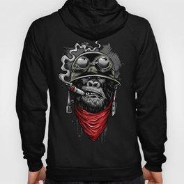 Ape of Duty Hoody
