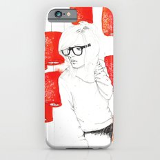 Solitudine iPhone 6s Slim Case