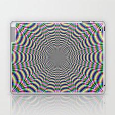 Psychedelic Web Laptop & iPad Skin
