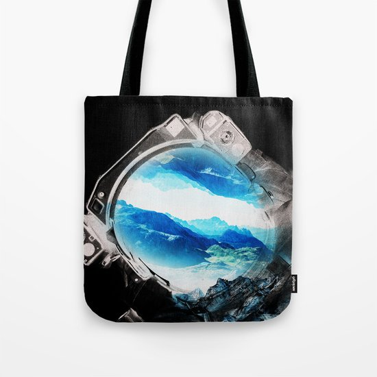 Earth Odyssey 2016 Tote Bag