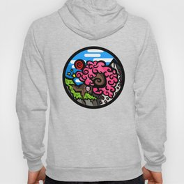 The Magic Land Hoody