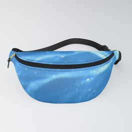 Sparkly Summer Water Fanny Pack