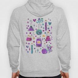 Galaxy Potions - Purple Palette Hoody