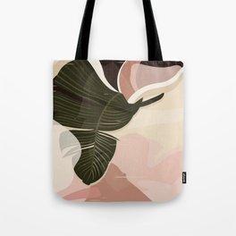 Nomade I. Illustration Tote Bag