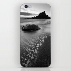 Fogarty Beach iPhone & iPod Skin