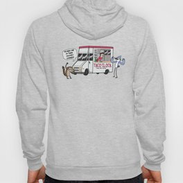 A Taco Truck on EVERY Corner!! Hoody