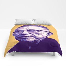 Jean-Paul Sartre Comforters
