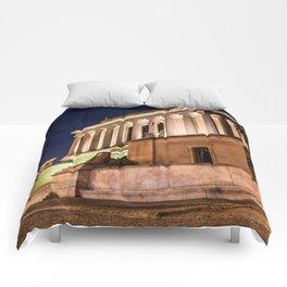 DC Walks Comforters