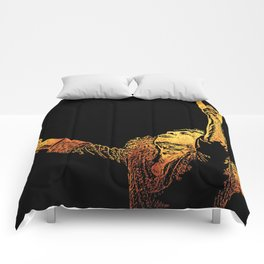 Dio - One of the greatest Comforters