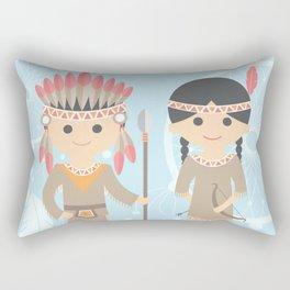 Dreamcatchers Rectangular Pillow