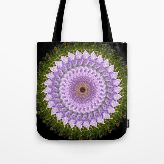 Kaleidoscope No. 4 Tote Bag