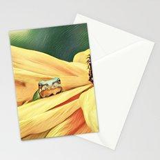 SneekaPeek Stationery Cards