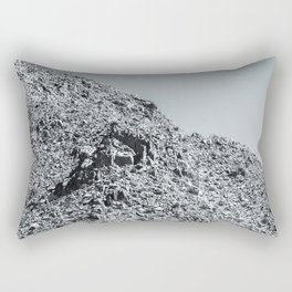 Landscape Joshua Tree 7337 Rectangular Pillow