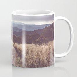 Bieszczady Mountains - Landscape and Nature Photography Coffee Mug