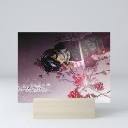 Kuroshitsuji  Black Butler Mini Art Print