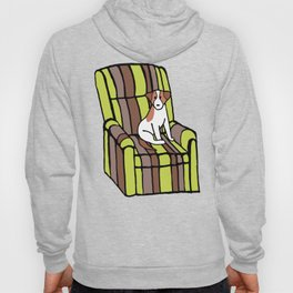 Eddie & The Ugly Chair Hoody