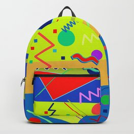 Memphis #59 Backpack