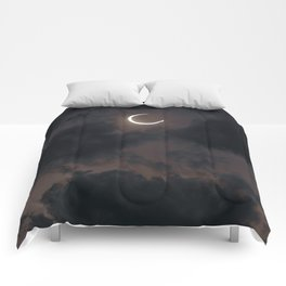 Cryptic Comforters