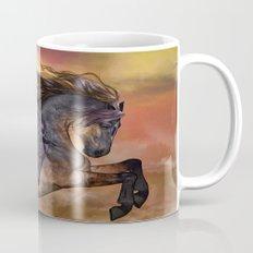 HORSES - On sugar mountain Mug