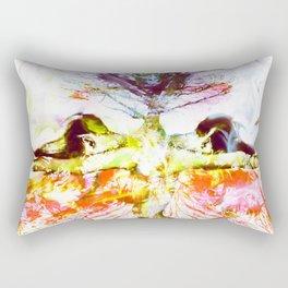 Divided Rectangular Pillow