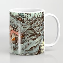 Flourish Coffee Mug