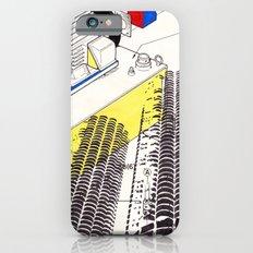 Marina City iPhone 6s Slim Case