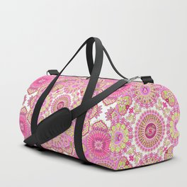 Knowing Love Duffle Bag