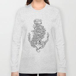 Into The Deep Long Sleeve T-shirt