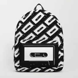 Tape Backpack