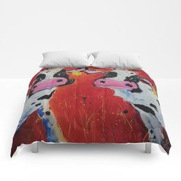 Alice & Abigal Comforters