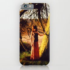 Lady of the Wood iPhone 6s Slim Case
