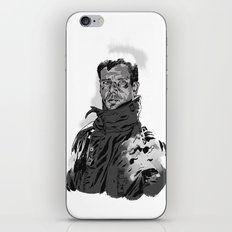Dekcard Blade Runner iPhone & iPod Skin