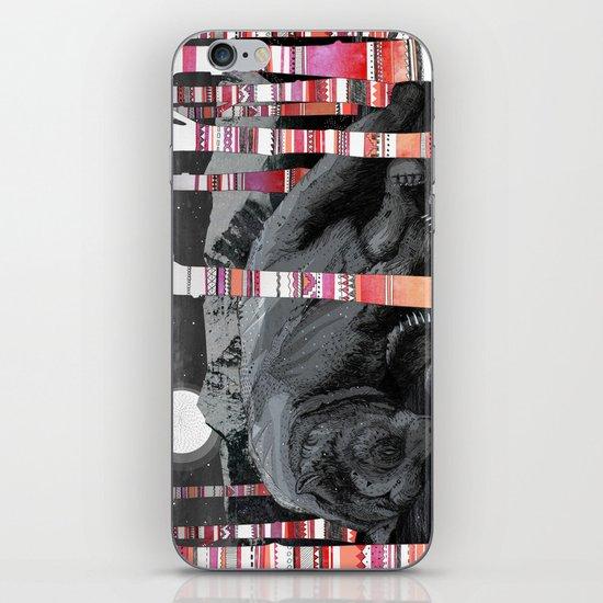 Sweet Dreams Ursus Arctus  iPhone & iPod Skin