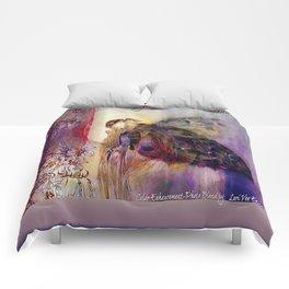 Sulamith Wulfing - Transfiguration Comforters
