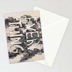 DEAR Stationery Cards