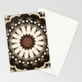 Ouija Wheel of Stars - Beyond the Veil Stationery Cards