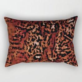 spa day Rectangular Pillow