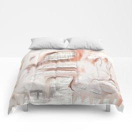 Big Danger Comforters